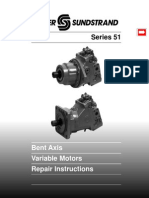 Series 51 Motor Repair Manual