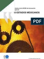Estudio OCDE sobre Innovación Regional en 15 Estados Mexicanos