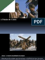 A Paixao de Cristo, filme