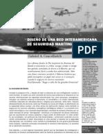 Diseño de una Red Interamericana de Seguridad Marítima