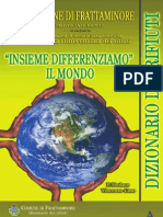 Dizionario dei rifiuti