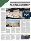 El dinero de la minería ilegal en Perú II