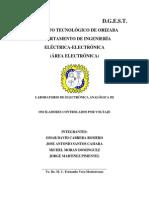 Investigacion Osciladores Controlados Por Voltaje