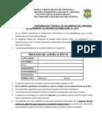 Requisitos Asimilacion 2012-2013