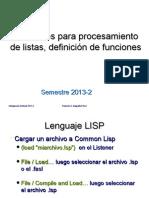 laboratorio funciones