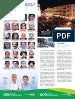 União de Freguesias de Évora  (S. Antão, S. Mamede e Sé e S. Pedro)