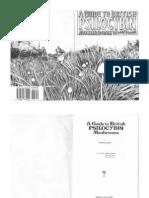 Uk Psychedelic Shrooms( Psilocybe semilanceata)