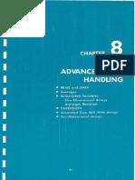 c64 Users Guide 08 Advanced Data Handling