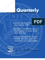 FDIC Quarterly v3n2 Entire