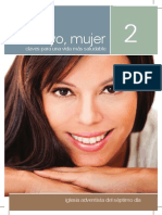 Revista Yo Mujer 2013
