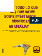 Creditos Hipotecarios 2013
