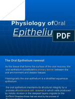 Oral Epth. by Arshad