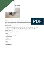 Cara Memperbaiki Plafon Gypsum