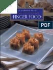 Cordon Bleu Finger Food