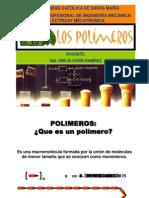 POLIMEROS 2012