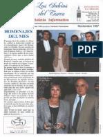 Revista Nº 5, Noviembre 1997