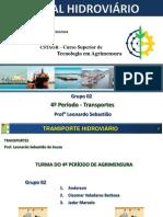 Modal Hidroviario Transp