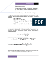 60373092 Metodo de Diferencias Divididas