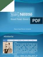 Nestle Peru