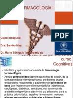 Clase 1 Farmaco 2011 (1)