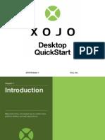 Quick Start Desktop