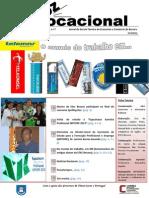 Jornal Voz Vocacional 7.ª edição