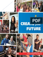 sheridan college international brochure sept 2013