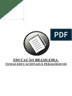 3 Educacao Brasileira Temas Educacionais e Pedagogicos