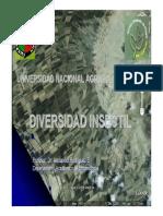 DIVERSIDAD INSECTIL EN ECOSISTEMAS AGRÍCOLAS [Sólo lectura] (1)