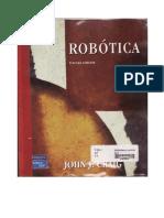 Robótica - John J. Craig