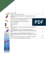Farmacologia Clinica Pediatrica