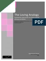 The Loving Analogy. Casamento interracial nos EUA e outras alianças proibidas. ALMEIDA