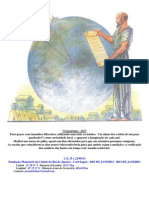 Cronograma Eratostenes - Gavea Brasil