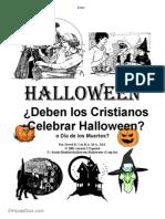Halloweenv2 Estudios Biblicos