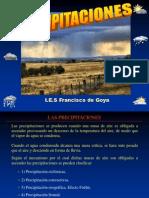 Tipos de Precipitaciones (1)