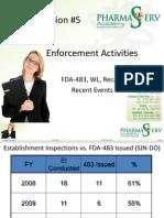 Presentation #5 - Effective Investigations