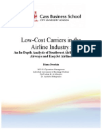 dvorkin airline industry analysis