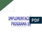 TPM-Implementacion 5s