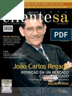 Revista Cliente SA edição 66 - novembro 07