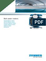 CAT Bulk Water Meters En