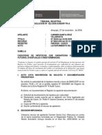 Tribunal Resol 422 2009 SUNARP TR A