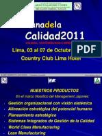 Presentacion Liderazgo y Desarrollo Personas - Ramon Arroyo - Aots Argentina