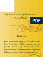 Systemic lupus eritematosus