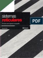 Sistemas Reticulares Kimberly Elam