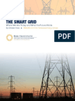 158156925 Smart Grid on Power Network