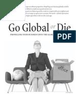 Go Global Or Die