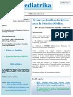 Pediatrika Julio - Septiembre 2013