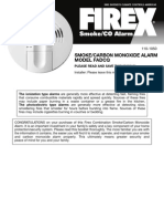 FireX Manual