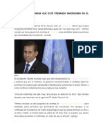 Economia Peru 2013