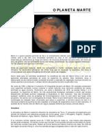O PLANETA MARTE.pdf